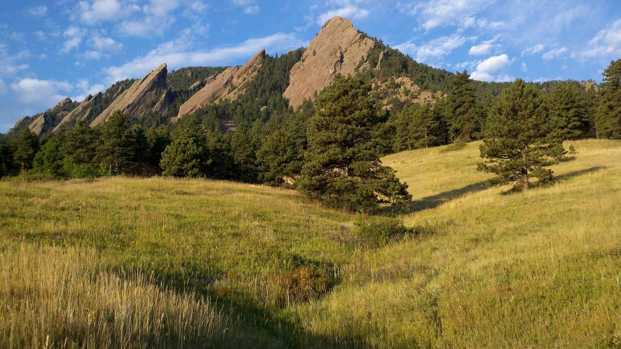 boulder colorado living