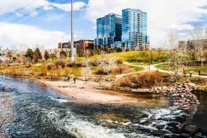 best neighborhoods in denver
