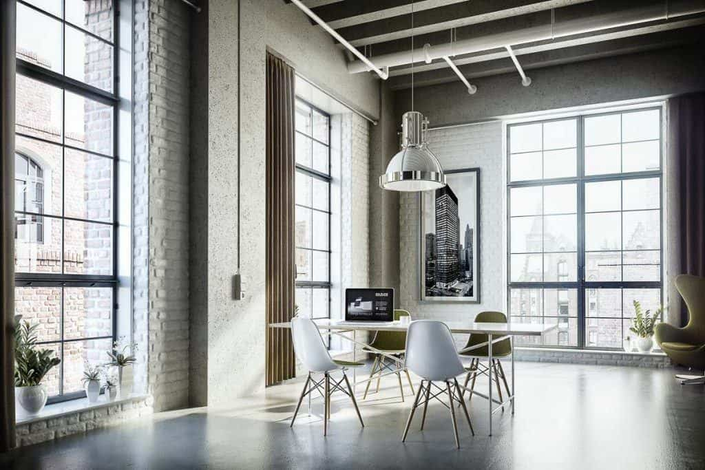 Downtown Denver Loft