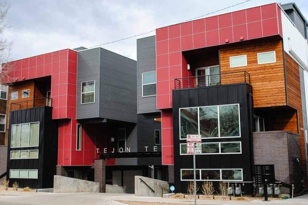 lohi denver home