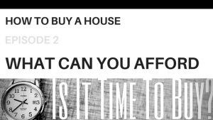 how much house can I afford